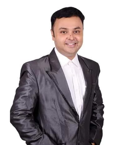 About Indrajit Ganguly - Founder of IG Career Institute